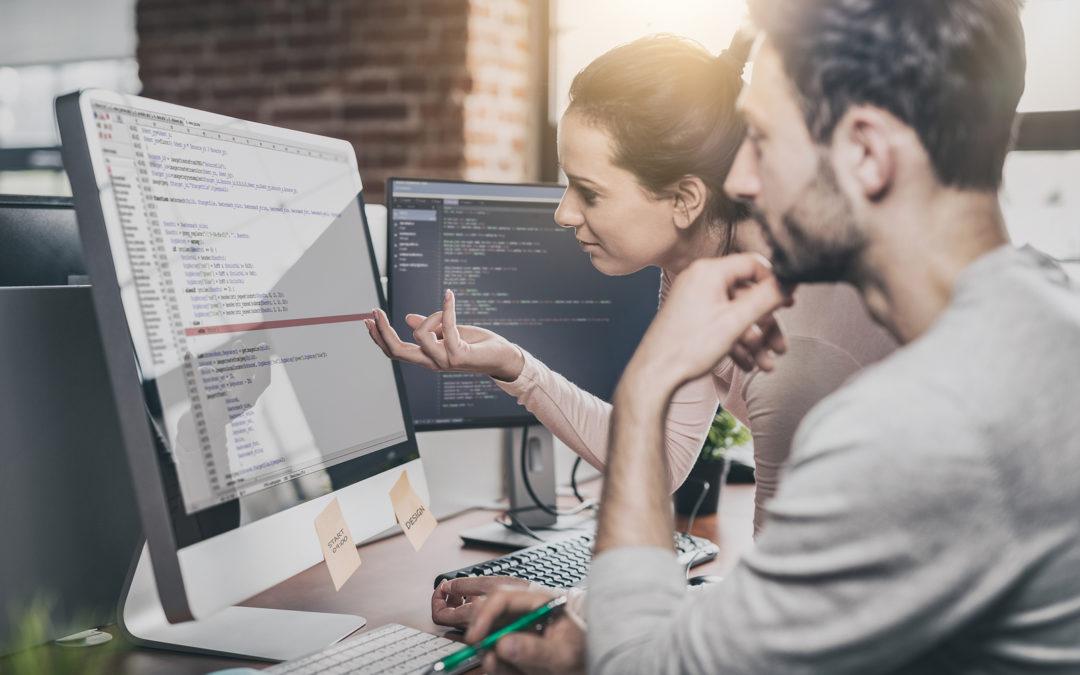 Criação de Sites Baratos para impulsar seus negócios